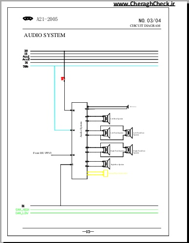 MVM 530 Circuit diagram A21-2-3-jpg
