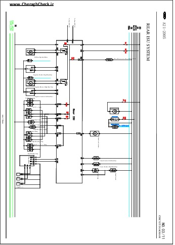 mvm530-Circuit diagram A21-REAR ISU SYSTEM Model-4-1-jpg