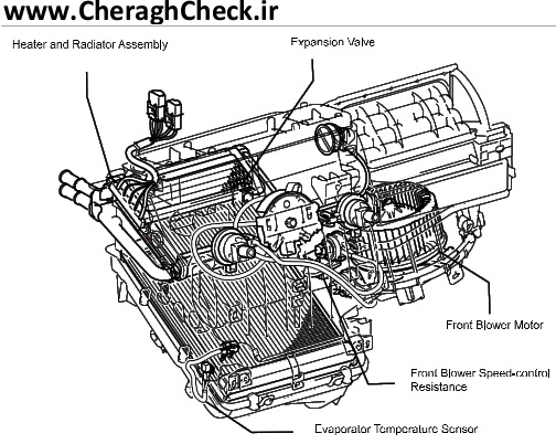 Briliance H2L Repair manual Electric Equipment and Body Accessory air conditioning system-12-jpg