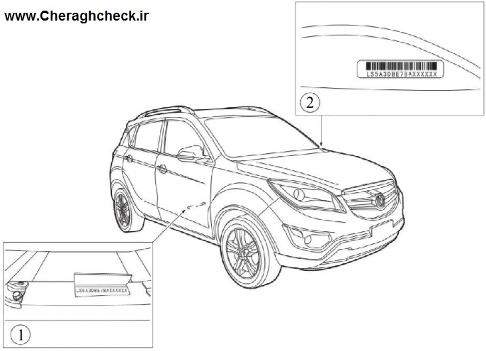 Changan CS35 General information-1-jpg